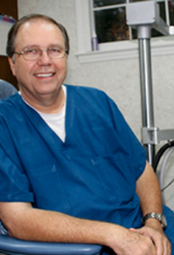 Dr. C. Michael Willock